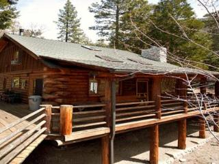 Edelweiss Log Cabin - Idyllwild vacation rentals