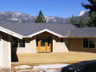 Wildwood - Big Bear and Inland Empire vacation rentals