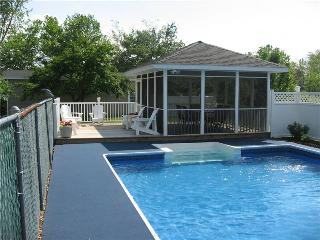 33418 Parker House Road - Frankford vacation rentals