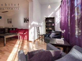 Alibei 1 apartment, Charming 3 bedroom in Eixample - Barcelona vacation rentals