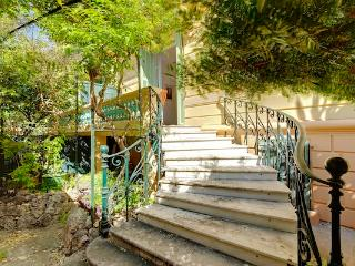 Jardin Artiste- Amazing Nice Apartment with 3 Bedrooms - Nice vacation rentals