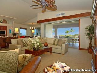 Charming Condo in Mauna Lani (ML6-VILL 604) - Mauna Lani vacation rentals