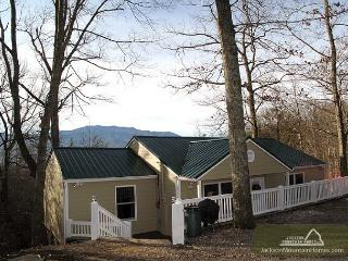 Home Away From Home   Privacy Mountain View Hot Tub Arcade Free Nights - Gatlinburg vacation rentals
