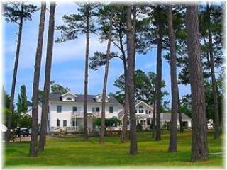 Assateague Overlook - Chincoteague Island vacation rentals