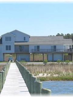 Sunny Shack - Image 1 - Chincoteague Island - rentals
