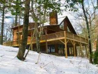 Above The River - West Jefferson vacation rentals