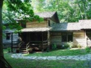 Creekside Hideaway - Image 1 - Todd - rentals