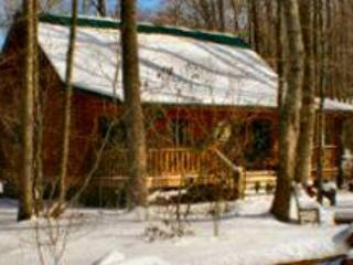 Creekside Serenade - Todd vacation rentals