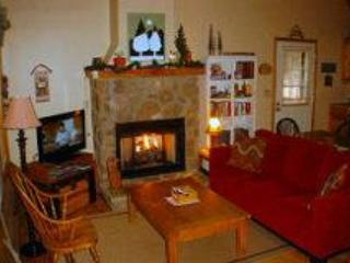 Spruce Ridge - Blue Ridge Mountains vacation rentals