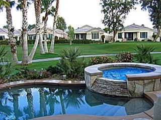 Private Pool and Spa - Desert Princess Two Bedroom Plus Den #696 - Palm Springs - rentals