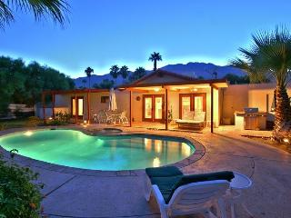 Alluring Attainable Pool Home - Palm Springs vacation rentals