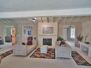 La Casa Contenta - Palm Springs vacation rentals
