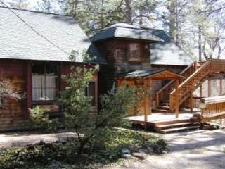 Hobbit House - Big Bear and Inland Empire vacation rentals