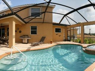 Anna - Cape Coral vacation rentals