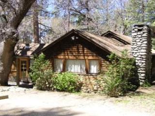 Big Oak Retreat - Big Bear and Inland Empire vacation rentals