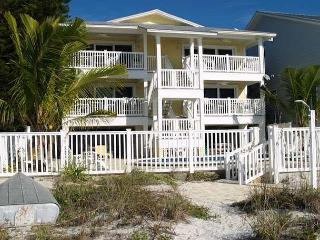 Sunset Villas Unit #2 - Redington Shores vacation rentals