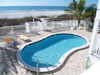 Sunset Villas Unit #2 - Redington Shores vacation rentals