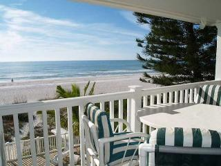 Sunset Villas Unit #3 - Redington Shores vacation rentals