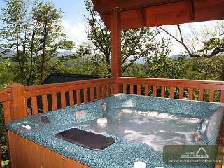Bear Hugs  Pool Access  Mountain View  Pet Friendly  WiFi  Free Nights - Gatlinburg vacation rentals