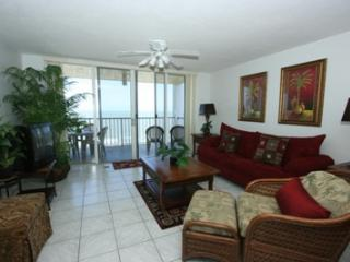 Apollo 910 - Apollo Condominium - Marco Island vacation rentals