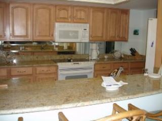 kitchen - RS 2304 - Royal Seafarer - Marco Island - rentals