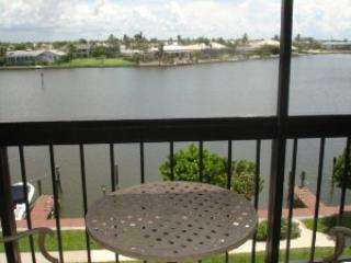 View - SSN A-406 - South Seas North - Marco Island - rentals