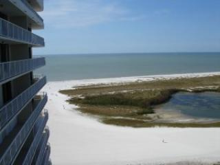 lanai view - SST2-1801 - South Seas Tower - Marco Island - rentals