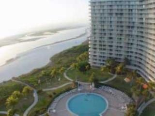 View - SST3-1202 - South Seas Tower - Marco Island - rentals