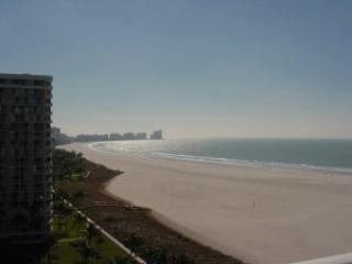 Comfortable Condo with Internet Access and Fitness Room - Marco Island vacation rentals