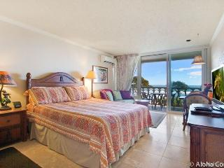 Islander on the Beach, Condo 224 - Kapaa vacation rentals