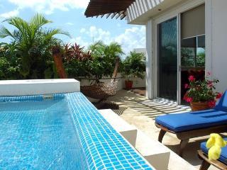 Bosque de los Aluxes UNIT 301 - Playa del Carmen vacation rentals