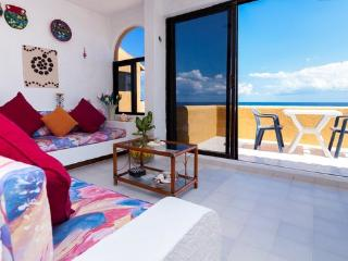 La Bahia unit 8 - Akumal vacation rentals