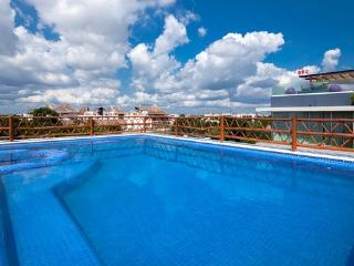 La Palma Tranquila - Playa del Carmen vacation rentals
