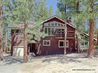 Heavenly Mountain Home - South Lake Tahoe vacation rentals