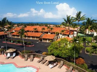Kona Coast Resort, Condo 1-304 - Big Island Hawaii vacation rentals