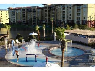 Wyndham Bonnet Creek 3BD/2BA Deluxe Villa - Image 1 - Celebration - rentals
