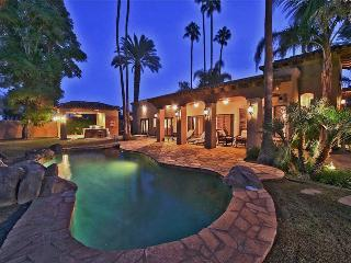 Tuscany Fairway Estate - Cathedral City vacation rentals