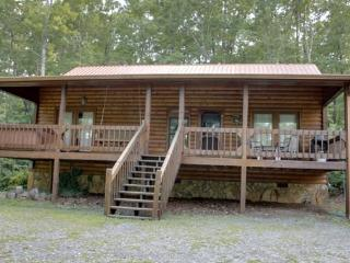 2 bedroom House with Hot Tub in Blue Ridge - Blue Ridge vacation rentals