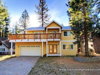 Champlain Chateau - South Lake Tahoe vacation rentals