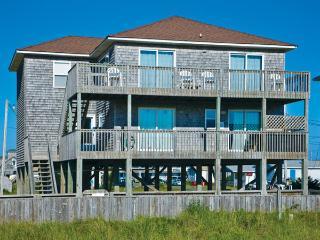Beach Fun - Hatteras Island vacation rentals