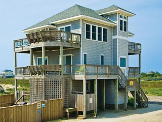 Just Breathe - Hatteras Island vacation rentals