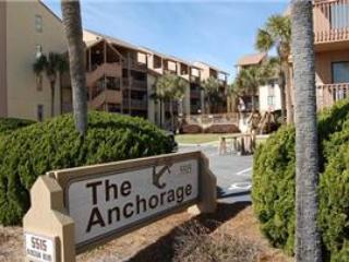 Anchorage I Unit 104 - Image 1 - Myrtle Beach - rentals