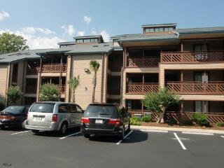 Heron Pointe D-11 - Myrtle Beach vacation rentals