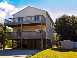 Castle in the Sand - Nags Head vacation rentals