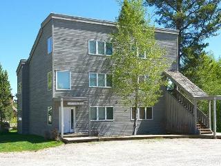 1bd/1ba Mountain Ash 2 - Teton Village vacation rentals