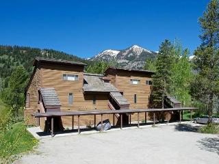 Fabulous Condo with 2 Bedroom, 2 Bathroom in Wilson (2.5bd/2ba Huckleberry 3121) - Wilson vacation rentals