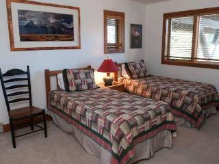Nez Perce - 3BR Condo #A-6 - LLH 63279 - Teton Village vacation rentals
