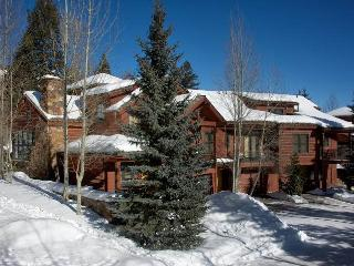 3bd/3ba Moose Creek 12 - Teton Village vacation rentals