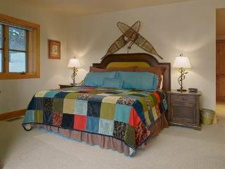 Granite Ridge Lodge  - 5BR Home + Private Hot Tub #20 - LLH 63294 - Teton Village vacation rentals