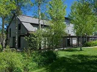 2bd/2ba Aspens Larkspur 1221 - Wilson vacation rentals